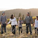 Foothills Family Portraits