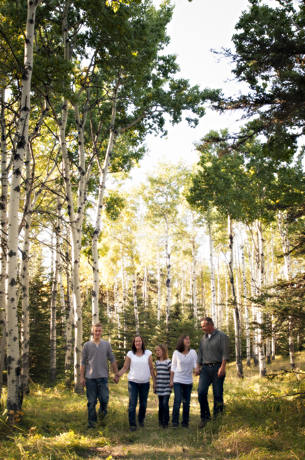 Millarville Family Portraits