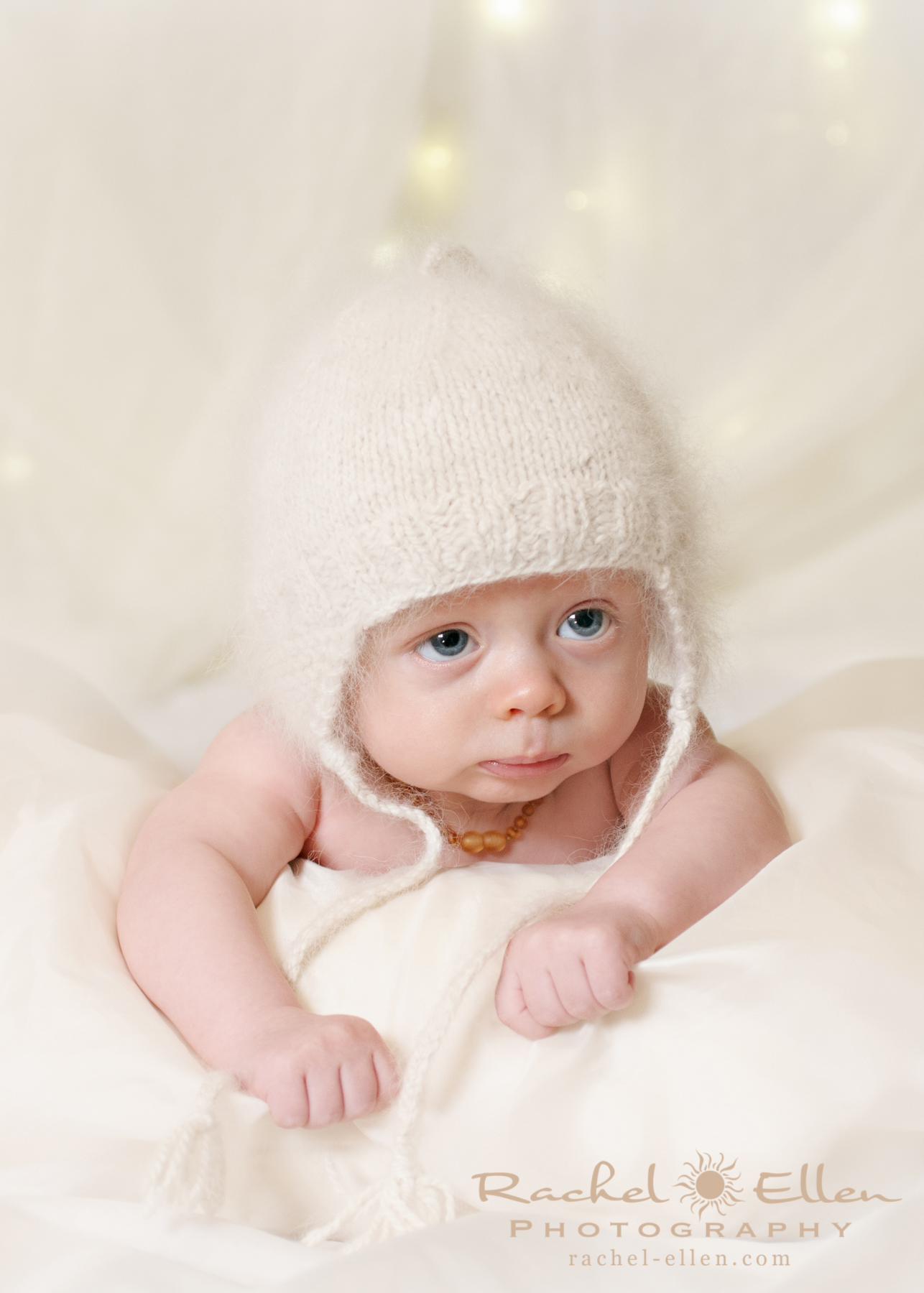 Holiday Baby Portraits