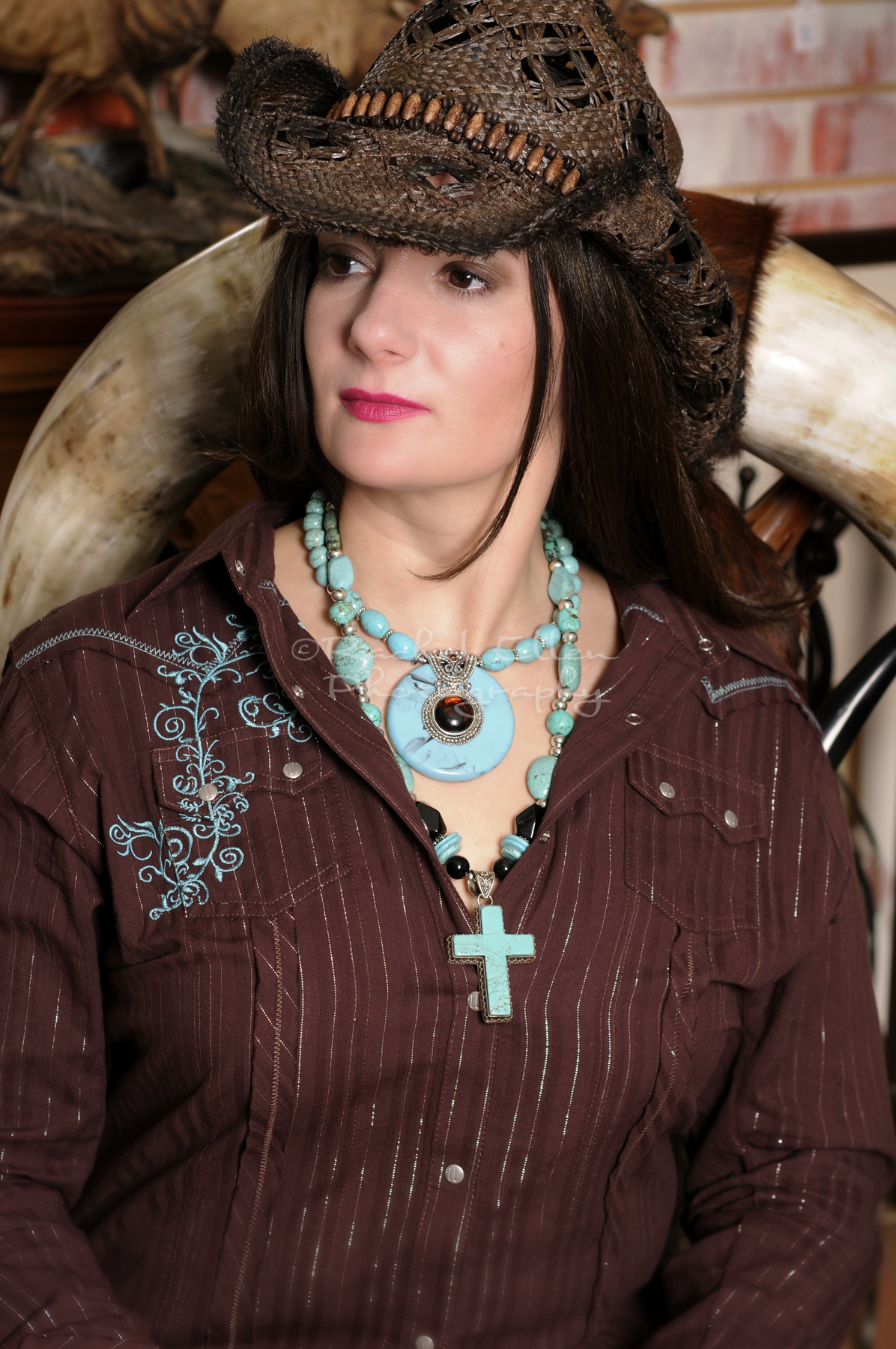 Southwestern Style Handcrafted Jewelry