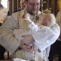 Millarville Baptism