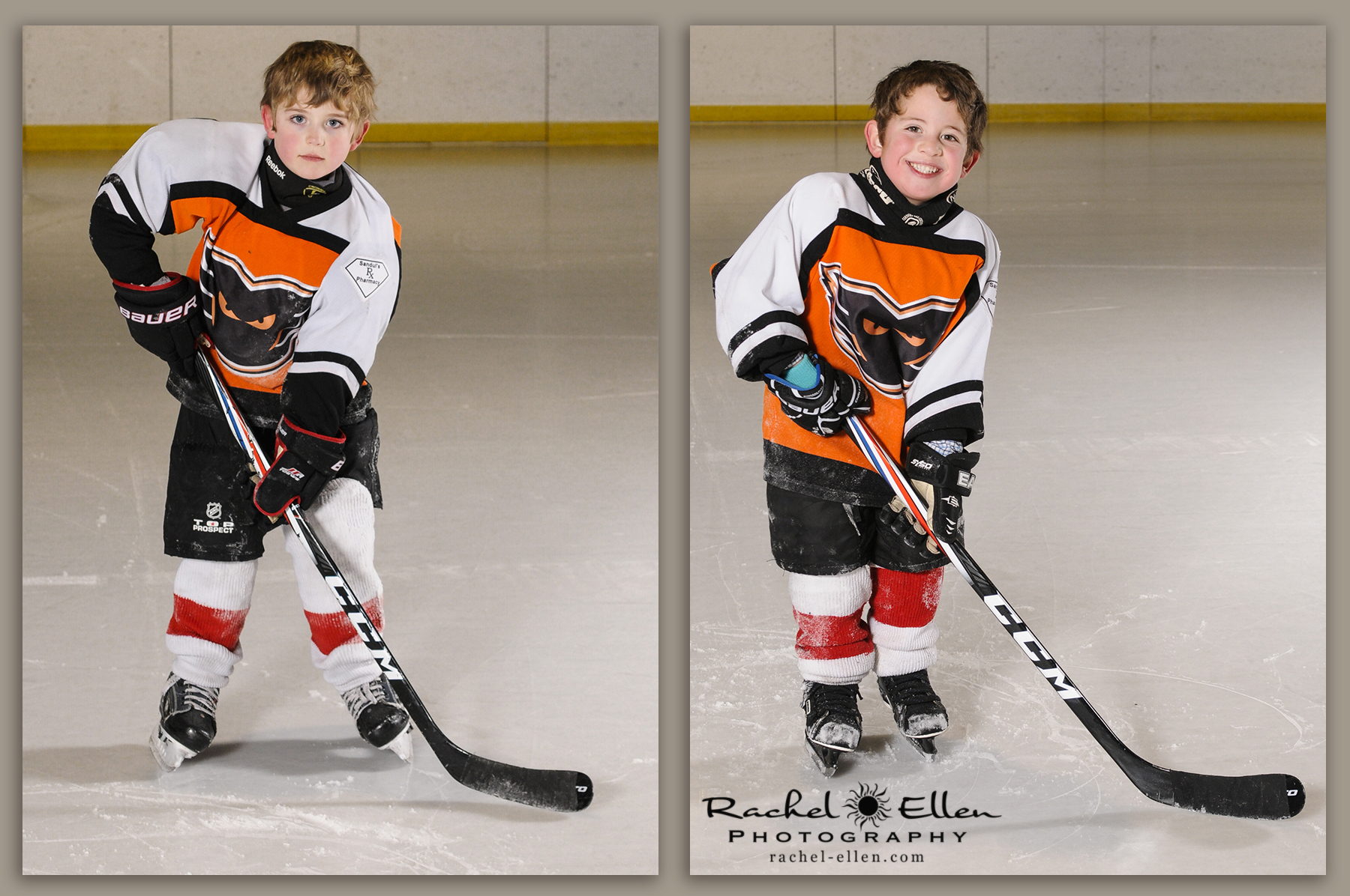 Black Diamond Hockey Photos