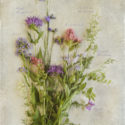Purple Wildflower Botanicals